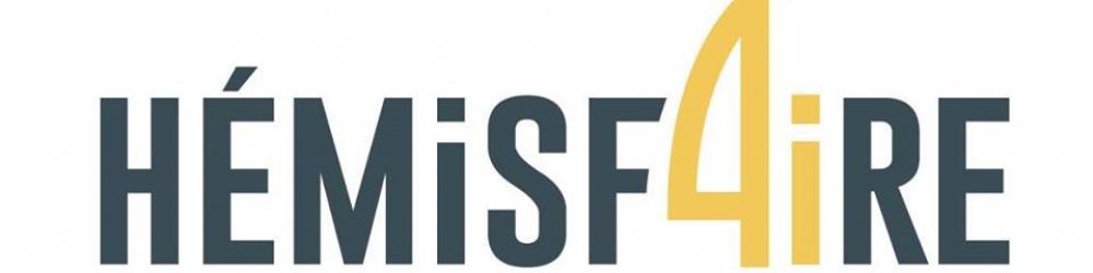 Logo Hémisfaire