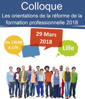 E&C Réforme Formation Professionnelle