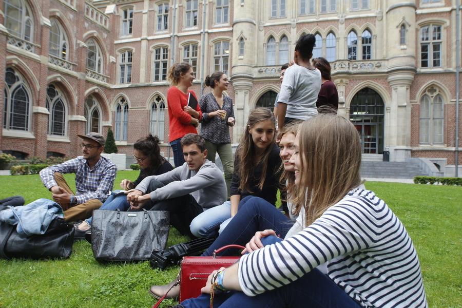 Vie associative et initiatives étudiantes