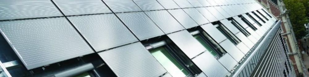 Rizomm Photovoltaïque