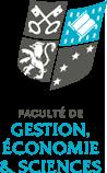 Logo Faculté de Gestion, Economie & Sciences